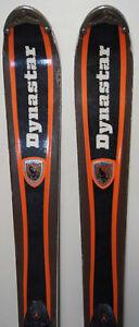 Skis parabolique d'occasion DYNASTAR Sultan 85 - 165cm à 178cm - 2 Modèles