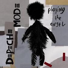 DEPECHE MODE / PLAYING THE ANGEL * NEW CD * NEU