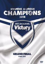 A-League - Champions 2018, DVD