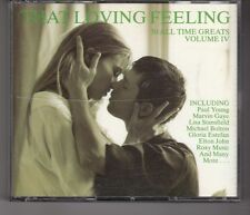 (HH942) That Loving Feeling, 30 All Time Greats Vol 4 - 1991 Boxset CD