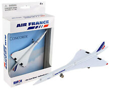 Air France Concorde Spielzeugflugzeug Diecast 14,5 cm lang