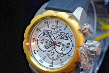 Invicta Men's Offshore Russian Diver Quartz Chronograph Titanium Case