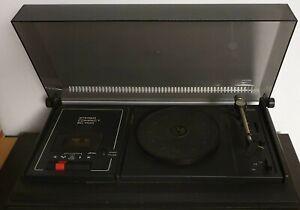 DDR Stereo Anlage COMPACT 1100 von RFT Stern Radio Sonneberg SC