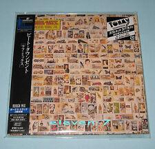 PETE TOWNSHEND RONNIE LANE Rough Mix JAPAN mini lp cd new & still sealed THE WHO