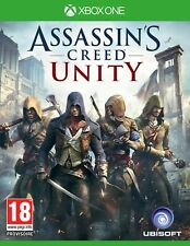 Assassin's Creed Unity Xbox One code Microsoft digital +DLC Dead Kings eur/World