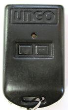 Ungo HP92VU 601/602 keyless entry remote controller aftermarket responder keyfob