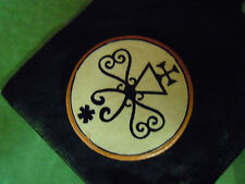 Protection from Illness Sigal Talisman Charm spells spell supplies Witchcraft