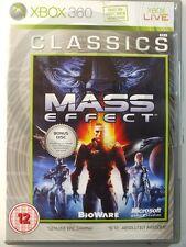 !!! XBOX 360 SPIEL Mass Effect ENGL. USK18, gebraucht aber GUT !!!