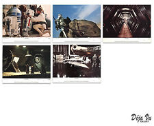 Star Wars Lobby Card Set of 5 - Movie Poster - 1977  - NM