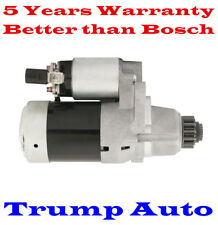 Starter Motor for Nissan X-Trail T30 T31 engine QR25DE 2.5L Auto Petrol 98-06