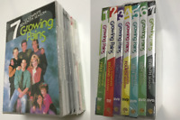 Growing Pains: The Complete Series Seasons 1-7 (New DVD, 22-Disc) Factory Sealed