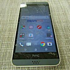 HTC DESIRE 530 - (METROPCS) CLEAN ESN, WORKS, PLEASE READ!! 30964