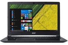 "Acer Aspire A615-51 15.6"" Intel Core i7-8550u 8GB 1TB HDD Black Laptop Windows10"