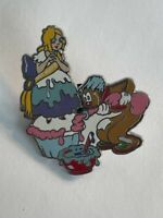 Silly Symphony 90th Anniversary LE Hobo Miss Muffin Cookie Disney Pin (A2)