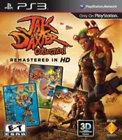 Jak and Daxter Collection - PlayStation 3, PS3 - Brand New Factory Sealed
