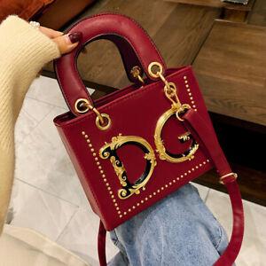Womens Fashion Shell Purse Shoulder Crossbody Bags Ladies Handbag Small Tote US
