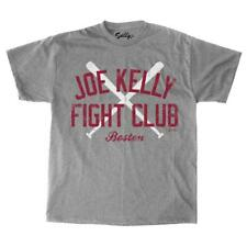 Red Sox vs Yankees Rivalry Joe Kelly Fight Club T Shirt Size XXLarge FREESHIP