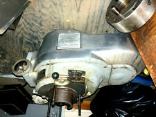 Bridgeport Mill 2hp Variable Speed Head Parts Assembly