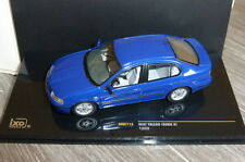 Seat Toledo (serie 2) 1999 Blue 1 43 IXO Moc113 Miniature