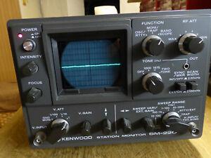 Kenwood SM 220