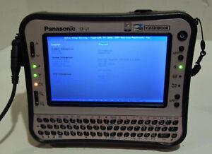 Panasonic Toughbook CF-U1 5.6'' (Intel Atom Z520 1.33GHz 1GB WIFI NO SSD)