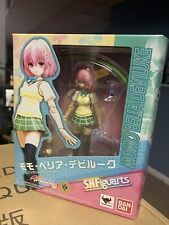 S.H. Figuarts - Momo Belia Deviluke - To Love Ru Darkness - Figure - NEW