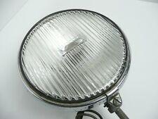 """Classic Chrome Lucas Spot Light FOG LAMP 6"""" Lens"""