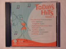 CD House party karaoke - Today's hits vol. 3 KILLERS MARS VOLTA RIHANNA PINK