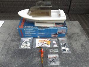 Graupner 2139 Seerettungsboot mit Zubehör