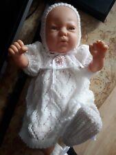 Poupon, poupée, nouveau-né fille de 42 cm de la marque Furga
