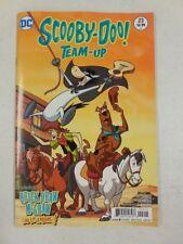 Scooby-Doo Team Up Comic # 23 ~ Quick Draw McGraw ~ El KaBong ~ Baba Looey