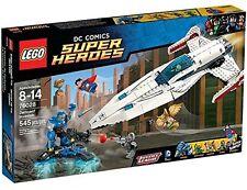 LEGO SUPER HEROES 76028 DC COMICS L'INVASIONE DI DARKSEID NUOVO NEW RARO