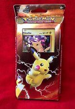 2016 Pokémon Evolutions Trading Card Game: PIKACHU POWER Theme Deck *NEW*