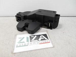Serratura Portellone Posteriore Citroen C3 I Res 2008 9652301980 3 Pin