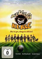 Die wilden Kerle 1 (Jimi - Uwe - Wilson Ochsenknecht)                | DVD | 601