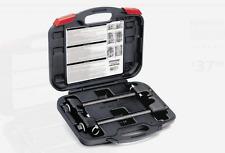 New Strut Spring Compressor Kit Includes Step-by-step Usage Instructions