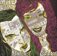 Renegade Geeks, Mad Happy, New