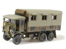 Wespe 72068 1/72 Resin WWII British Leyland Monty Caravan Truck