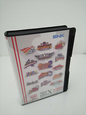 ES-SNK NEOGEO X MEGA PACK VOLUME 1 BOX BROKEN NEW