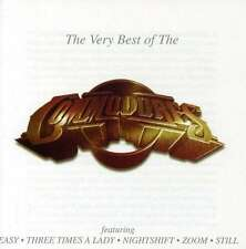 Commodores - The Very Best Of CD MOTOWN