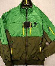 RLX Ralph Lauren SMALL Athletic Wicking Peformance Jacket S NWT $195