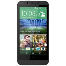 HTC Desire 510 - 8GB - Black (Virgin Mobile) Smartphone