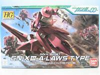 HG 1/144 Mobile Suit Gundam 00 GN-X III A-RAWS TYPE Plastic Model Bandai