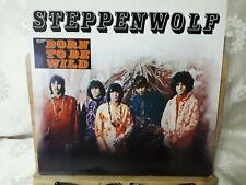 Steppenwolf – Steppenwolf / Vinyl LP