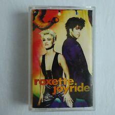 Roxette Cassette Joyride