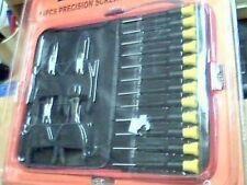 Valisette d'outils de précision 16 pièces Neuve