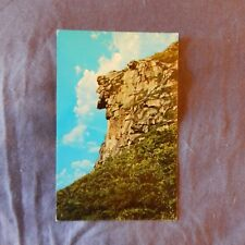 Vintage Postcard NEW HAMPSHIRE, Old Man of the Mountain    K-1973