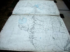 More details for ordnance survey map plan local history cheshire betley wrinehill 1876