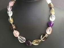 "Handmade Natural 18 - 19.99"" Fine Necklaces & Pendants"