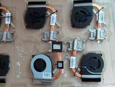New 617646-001 cooler for HP CQ42 G42 G62 CQ62 CPU cooling heatsink with fan